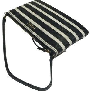 Kate Spade Lolly Wristlet in Brightwater Drive
